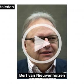 Bert van Nieuwenhuizen afspelen video