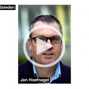Jan Hoefnagel stelt zichzelf in deze video voor en geeft zijn visie op Vlaardingen