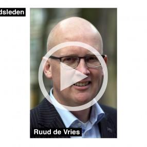 Ruud de Vries stelt zichzelf in deze video voor en geeft zijn visie op Vlaardingen