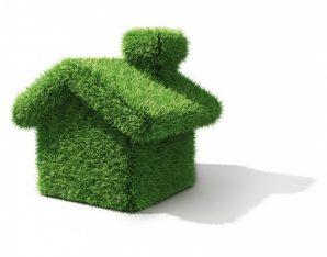 groen huis duurzaam bouwen